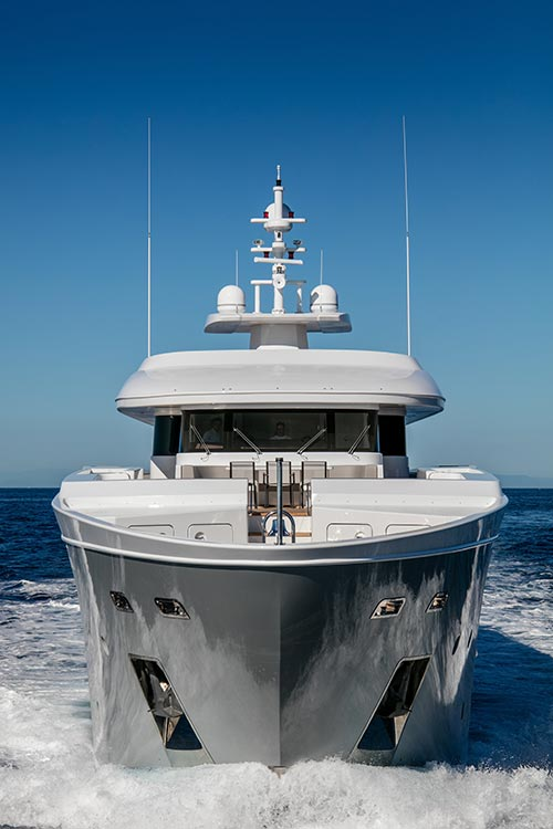 Otam yacht