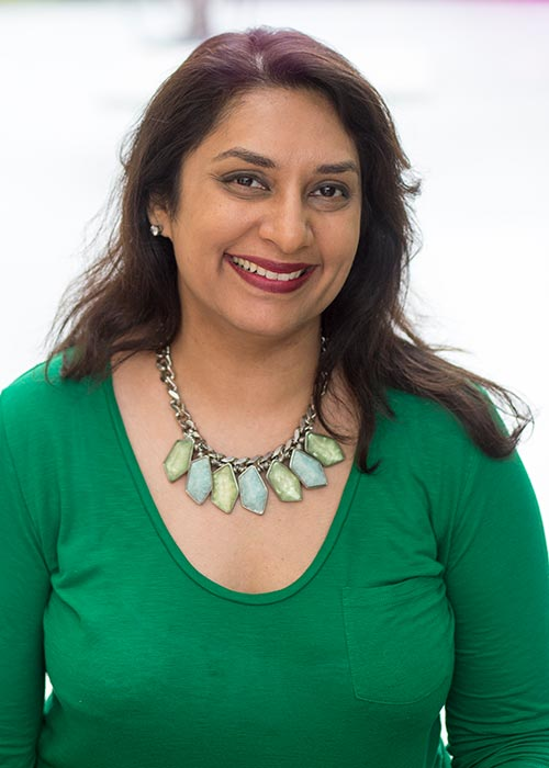 Bina Shah